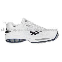 Chaussures blanches de basketball occasionnelles 2014 pour les hommes