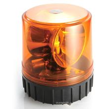Галогенная лампа LED предупреждение аварийных радиобуев (HL-101 янтарный)