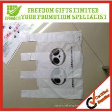 Most Popular Customised T-shirts Plastic Bag