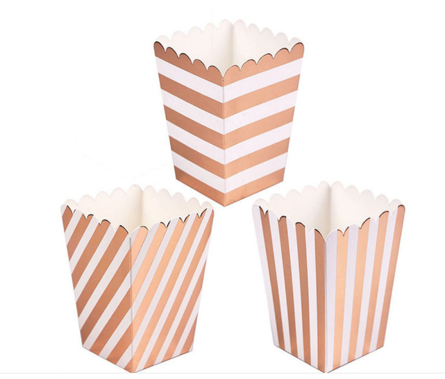 strip popcorns
