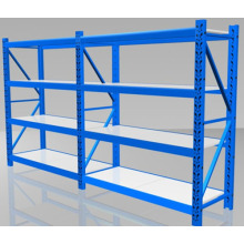 Warehouse Storage Display Shelf