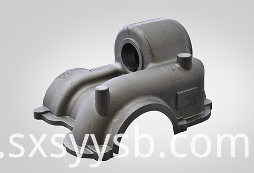 High iron castings