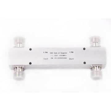 Innen 2 IN 2 OUT 200W 305-1000MHz 3db Hybrid-Kombinator Koppler
