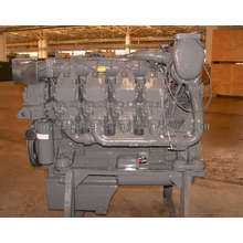 Deutz Water-Cooled Diesel Engine (BF8M1015CP-G5)