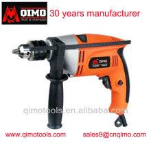 industrial impact drill 13mm 650w 2800r/m yongkang qimo