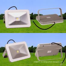 IP65 luz al aire libre del reflector 50W SMD LED con Ce RoHS