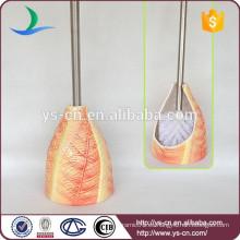 YSb50082-05-tbh Suelo de cerámica de estilo chino titular del cepillo de producto