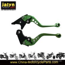 Alavanca de freio de liga de alumínio para motocicleta