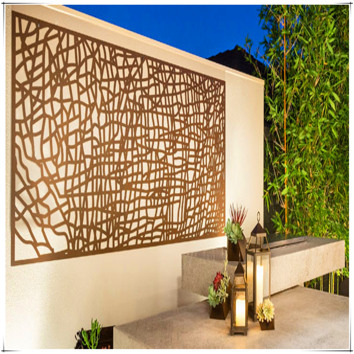 Decorative Laser Cut Wall Art