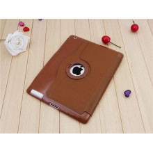 360 Degrees Folding PU Leather Tablet Cover for iPad Air
