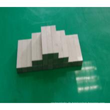 SmCo Block Magnet für Maschinengetriebe