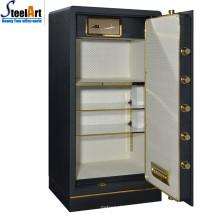 Alta qualidade mobiliário de escritório digital bloqueio eletrônico seguro