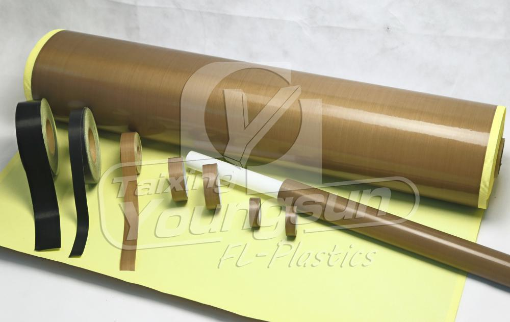 high temp adhesive