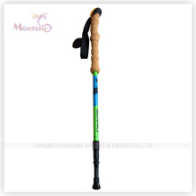 3-Section Retractable Outdoor Hiking Stick