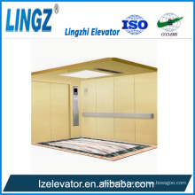 Lingz Safe and Reliable Hospital Elevator