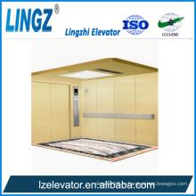 Безопасный и надежный стационарный лифт Lingz