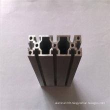 extrusion hollow aluminum profiles China manufacture