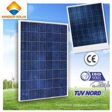 2015 High Efficiency Solar Polycrystalline Panels (KSP205W 6*9)