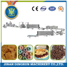 puff snacks food processing machine