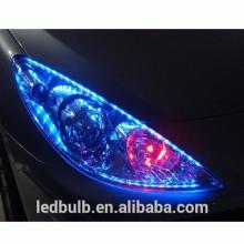 CE & RoHS genehmigt flexibles geführtes flexibles Streifenlicht, SMD geführtes Streifen