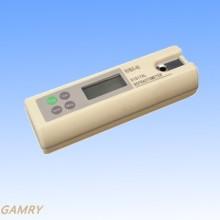 Digitales Refraktometer mit allen Typen Einfache Bedienung