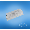 20w push dimmable led driver