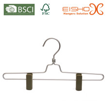 Wire Pant Hanger for Garment Store & Household