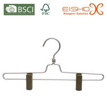 Wire Hanger para Loja de Vestuário e Doméstico
