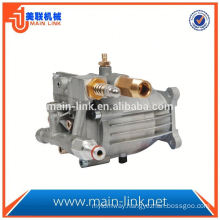 Casting Iron Water Pump Parts