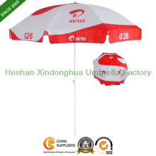 8ft sol exterior Parasol guarda-sol para Display promocional (BU-0054W)