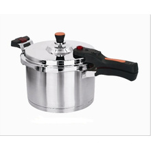 Amazon Supplier Kitchen Gas Stove Stainless Steel Pressure Multifunction Rice Cooker