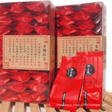 Yunnan cadeau emballé Thé noir Yhc 002