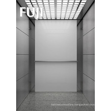 Three Mirrors Bed Elevator / Lift