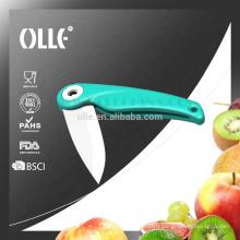 2016 New Design Ceramic Knife Little Bird Shape Hunt Knife