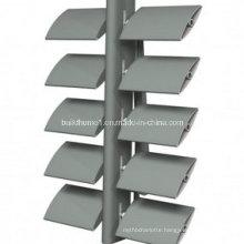 Architectural Adjustable Aluminium Solar Shade