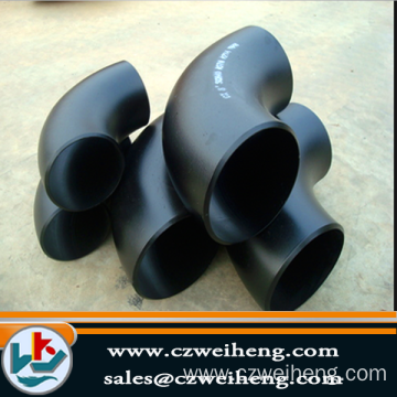 Stainless Steel Pipe Bend 90 Degree/Schedule 40 Stainless Steel Pipe Fittings