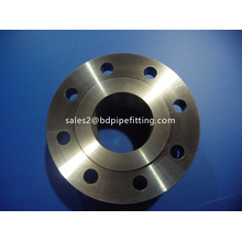 DIN BS4504 Aço Carbono Slip on Flange