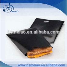 Conjunto de 3 Premium, Non Stick Toaster Bolsas