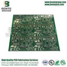 Hochpräzises Multilayer PCB Modernes Design