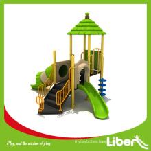 EN1176-Certified High Kids Kids Juego al aire libre