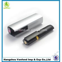 best selling 2pcs black highlighter pen set
