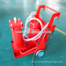 Portable Filter Carts Manufacturer of portable oil filter carts made in China