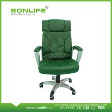 O luxo & o escritório nobre da cadeira da massagem CE aprovaram
