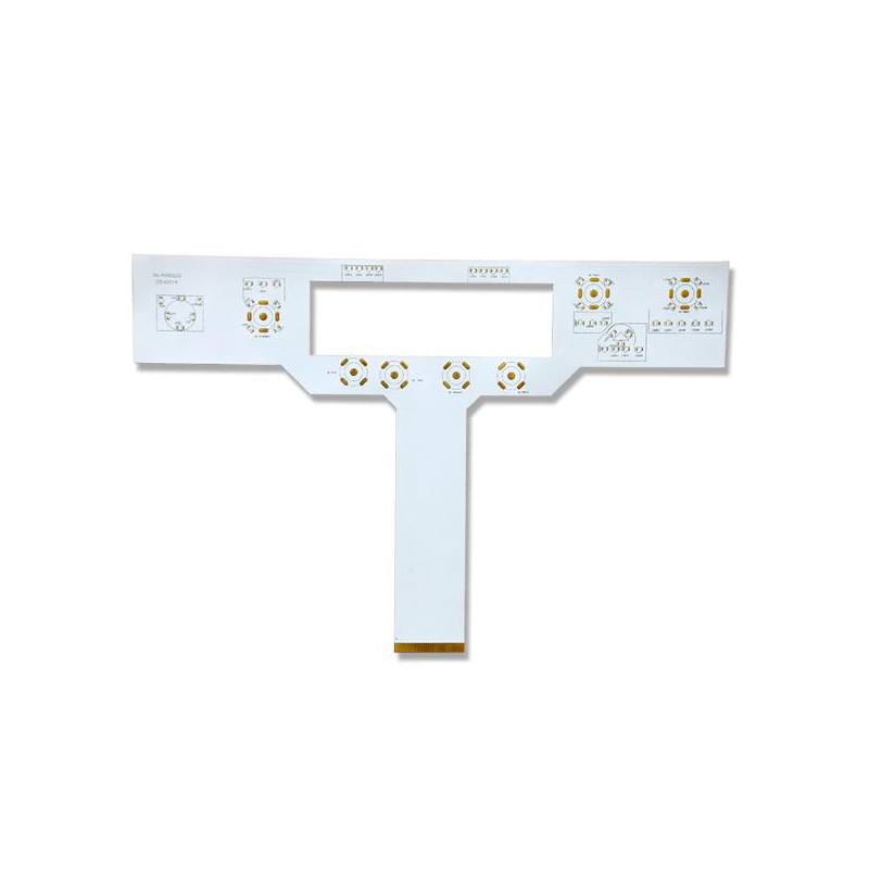 FPC LED lamp bar PCB