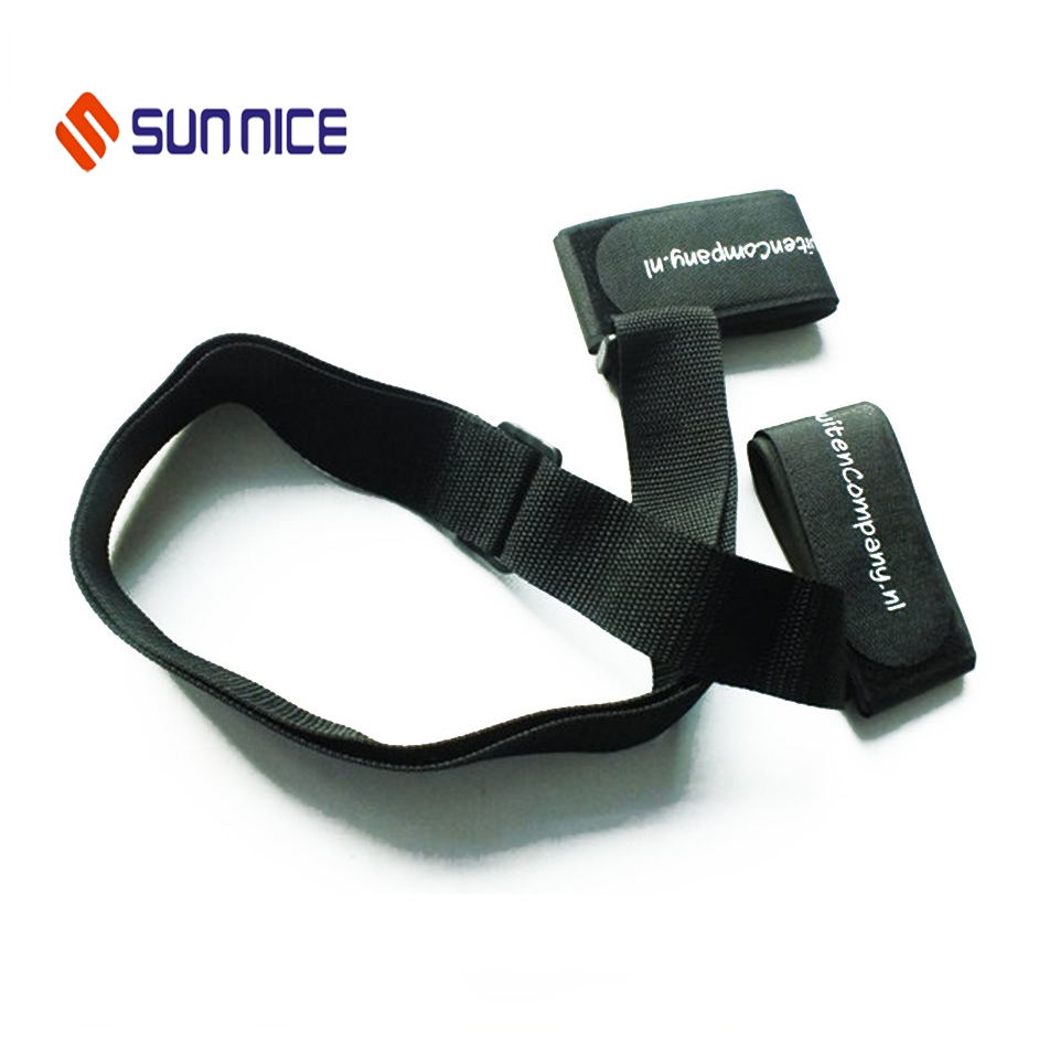 High quality alpine ski strap
