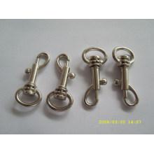 Wholesale custom Stainless Steel Swivel bag snap hook