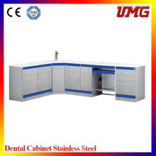 Dental Combination Cabinet Dental Workbench Cabinet