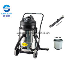 60L Commercial Vacuum Cleaner with Squeegee