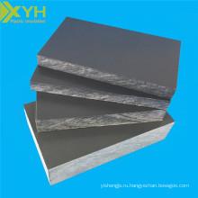 Перспекса лист Смолаы PVC пластмассы