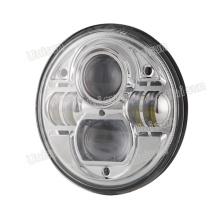 Faro de camión CREE LED de 7 pulgadas 12V 73W